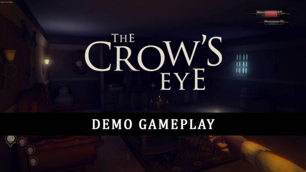 3D2 Entertainment își lanzează proiectul The Crow's Eye pe Kickstarter