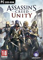 Assassins Creed Unity Box Art