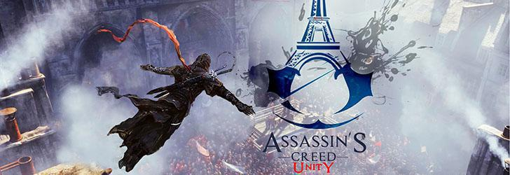 Assassin's Creed: Unity Review Română