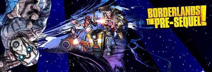 Borderlands: The Pre-Sequel Review Română
