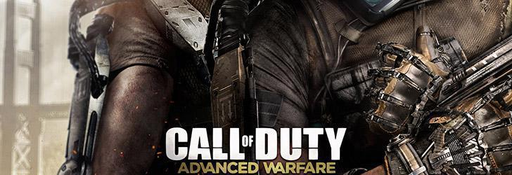 Call of Duty: Advanced Warfare Review Română