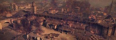 Imagini Total War: Attila