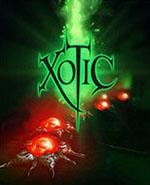 Xotic Box Art