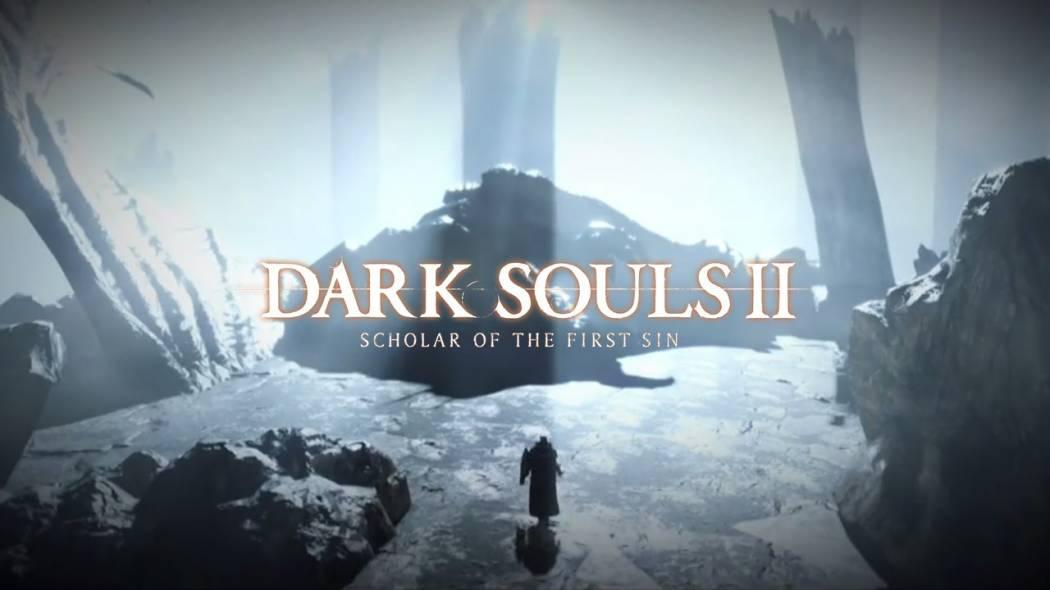 Dark Souls 2: Scholar of the First Sin va fi lansat pe PS4 și Xbox One în 2015