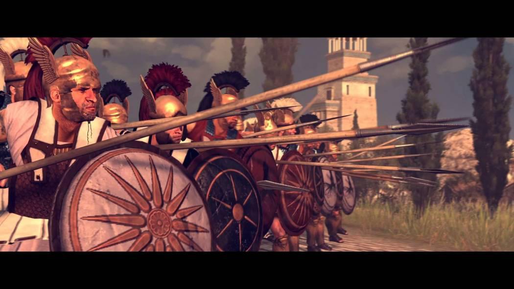 DLC-ul Black Sea Colonies pentru Total War: Rome 2 ne este prezentat într-un nou trailer