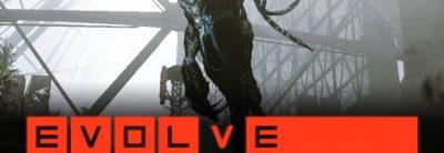 Evolve primește trailer interactiv