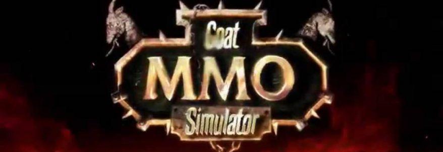 Expansiunea Goat MMO Simulator se va lansa gratis pentru deținătorii jocului Goat Simulator