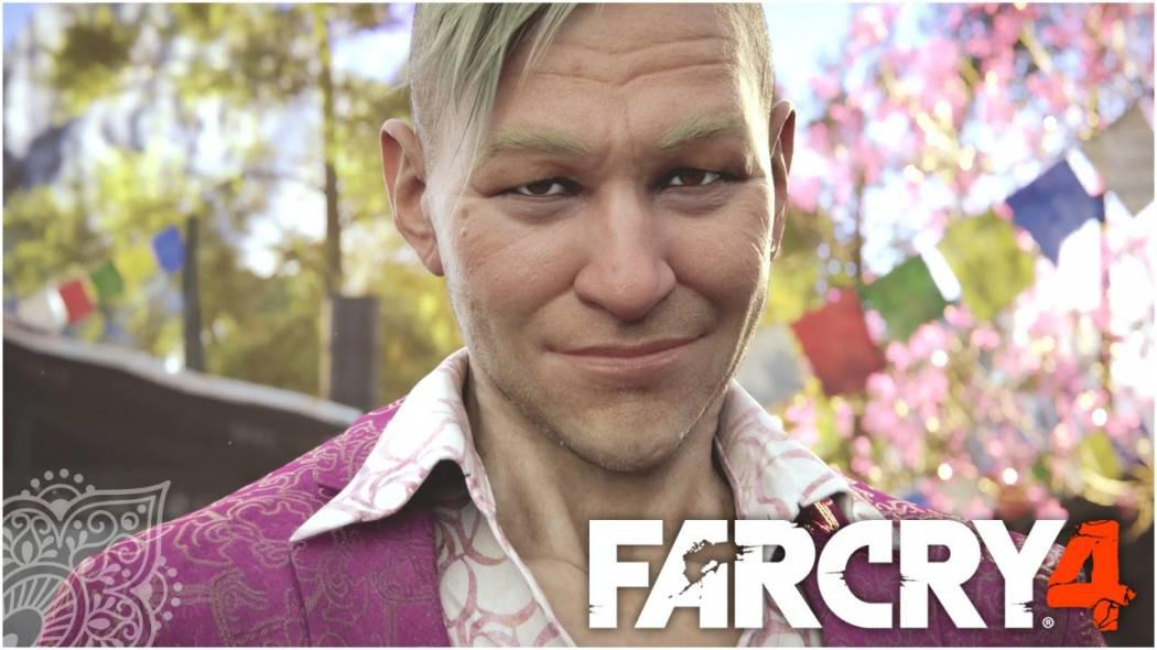 Far Cry 4 s-a lansat oficial