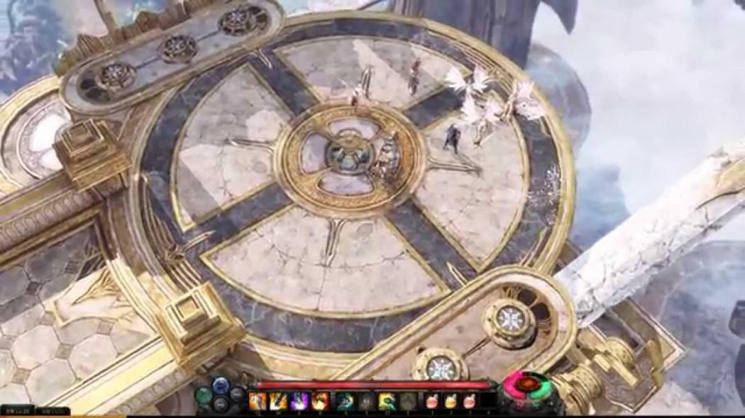 Gameplay extins pentru Lost Ark