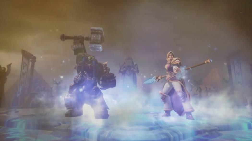 Heroes of the Storm primește un nou trailer la BlizzCon 2014