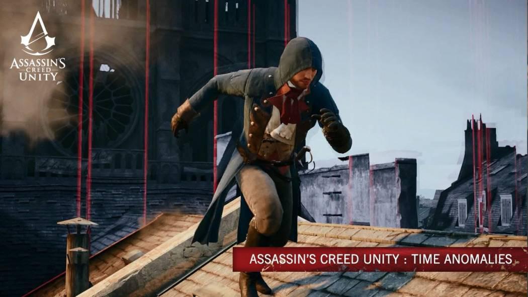 In Assassin's Creed: Unity vom putea folosi mitraliere și distruge avioane