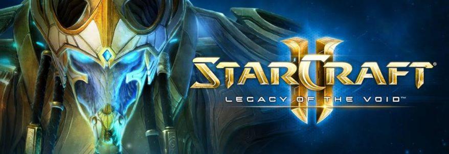 Noi detalii pentru StarCraft II: Legacy of the Void ne sunt oferite în cadrul conferinței BlizzCon