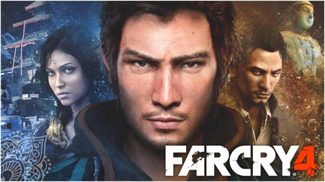 Povestea din Far Cry 4 ne este prezentată într-un nou trailer