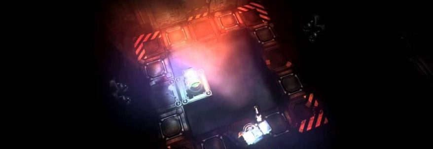 Space Hulk: Ascension - Announcement Trailer