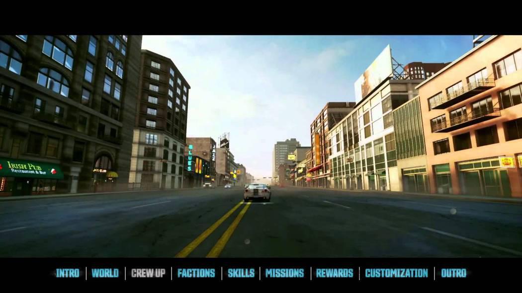 The Crew primește o nouă perioadă de testare beta și un trailer explicativ