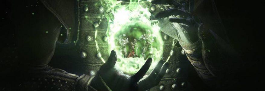 The Dark Below va fi primul expansion pentru Destiny