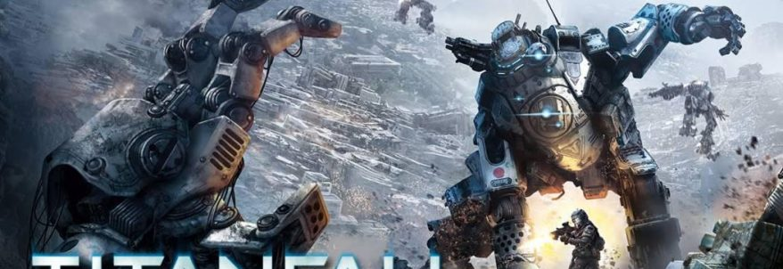 Titanfall Deluxe Edition s-a lansat oficial