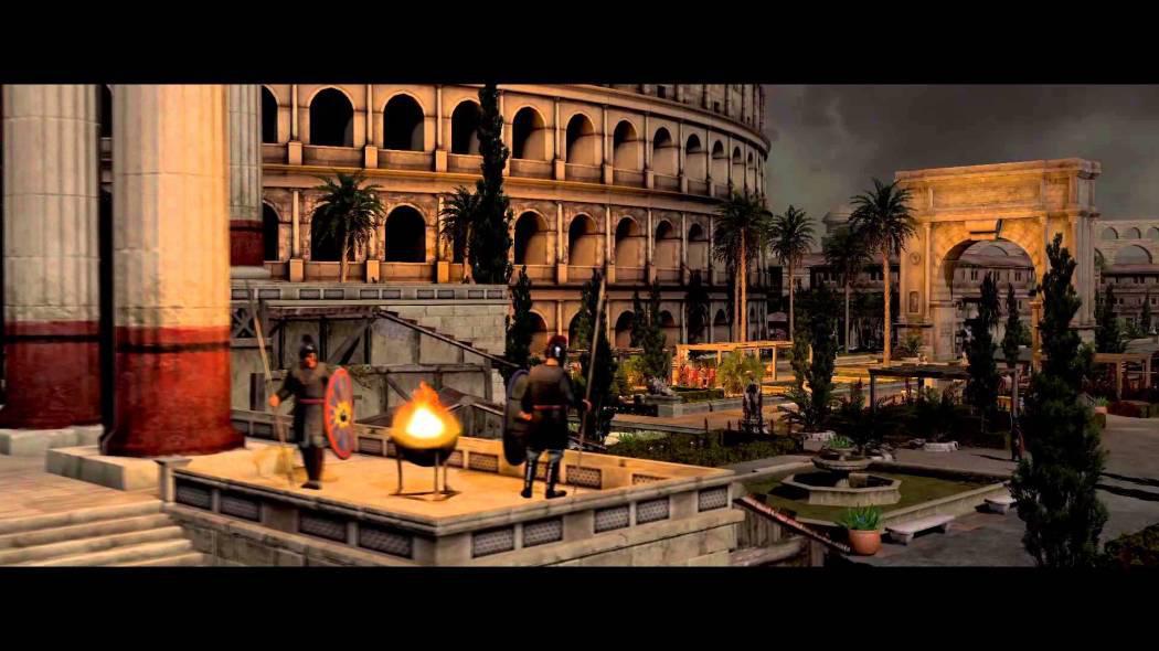 Total War: Attila primește trailer ce ne prezintă scene cinematice
