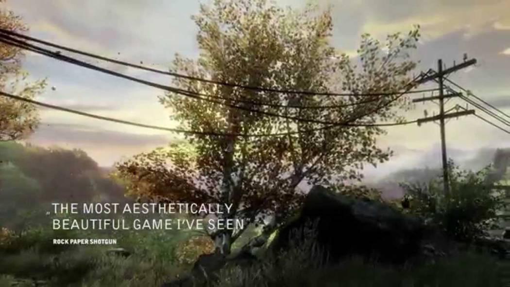 Trailer ce celebrează o lună de la lansarea lui The Vanishing of Ethan Carter