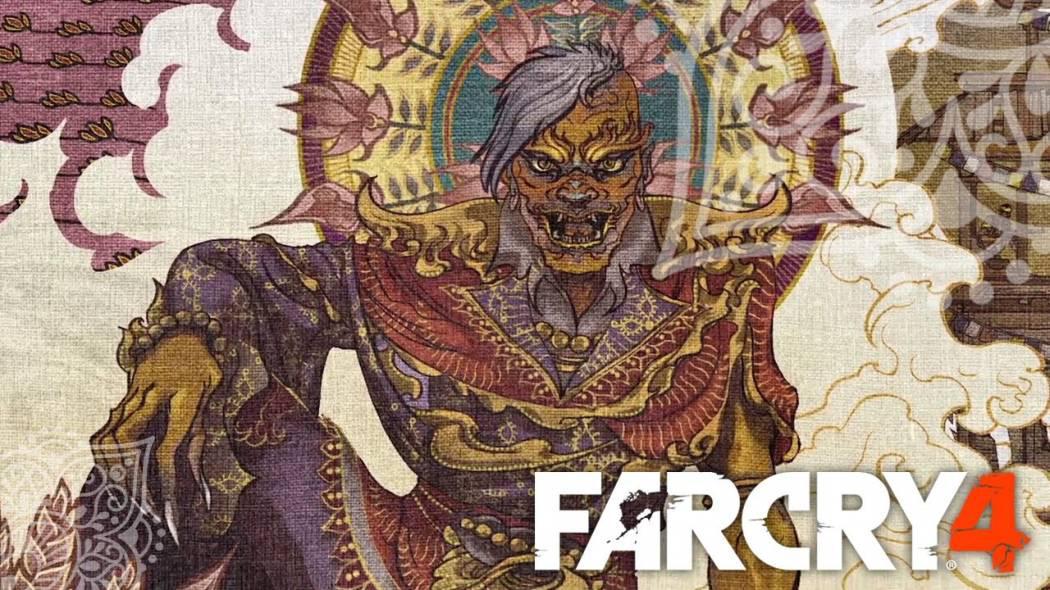 Trailer ce prezintă luptele din Kyrat pentru Far Cry 4