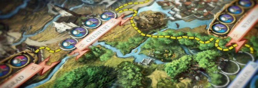 Tutorial pentru The Witcher Adventure Game