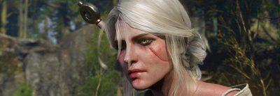 În The Witcher 3: Wild Hunt veți putea controla un alt caracter înafară de Geralt