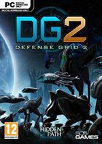 Defense Grid BoxArt