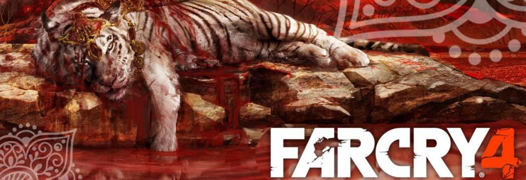 Far Cry 4 Review Română