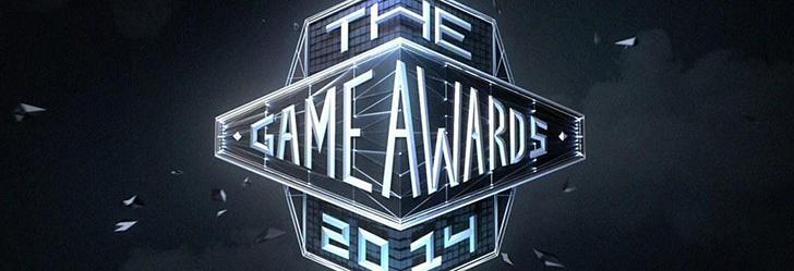 Game Awards 2014 Logo