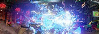 Imagini Street Fighter V