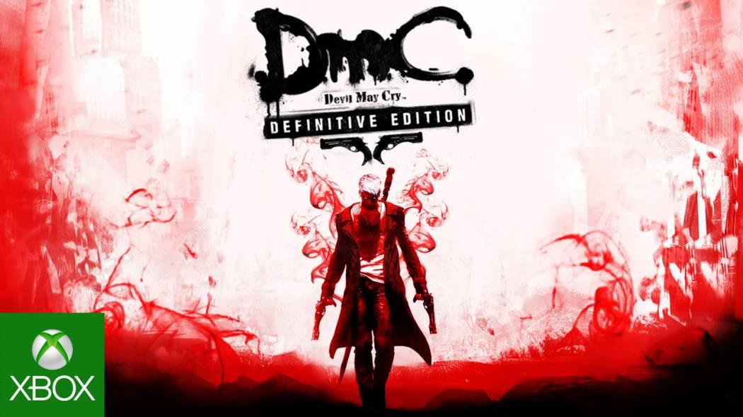 Capcom anunță că Dmc Devil May Cry: Definitive Edition va fi disponibil pe noua generație de console