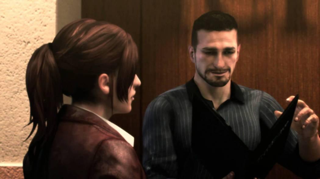 Cinematic de deschidere pentru Resident Evil: Revelations 2