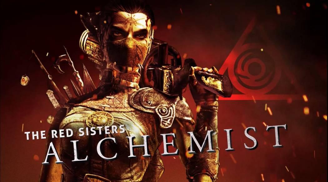 Clasa Alchemist din Nosgoth ne este prezentată în noul trailer explicativ