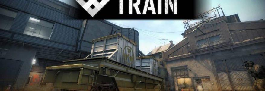 Counter-Strike: Global Offensive primește clasica hartă Train