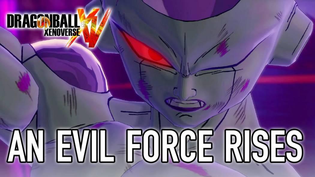 Dragon Ball: Xenoverse primește trailer ce prezintă inamicii