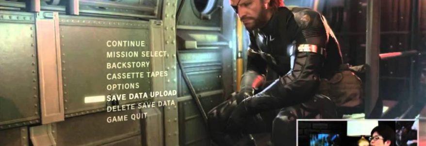 Ediția PC a jocului Metal Gear Solid 5: Ground Zeroes primește gameplay demo
