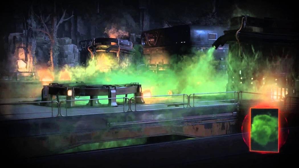 Evolve va avea mult mai multe moduri la lansare printre care și o campanie online