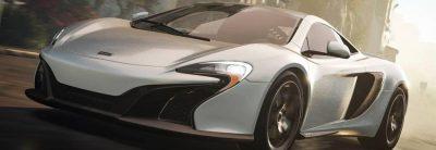 Forza Horizon 2 primește trailer pentru NAPA Chassis Pack