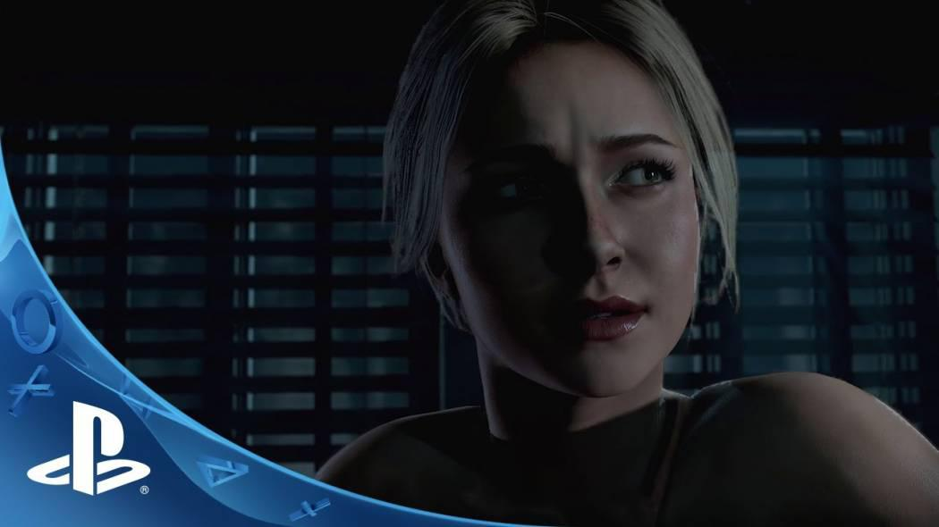 Noul gameplay demo pentru Until Dawn este suprinzător de captivant