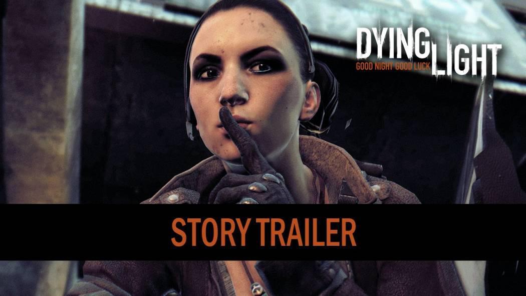 Povestea din Dying Light ne este detaliată într-un nou trailer
