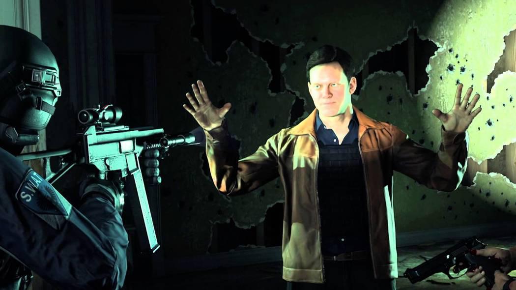 Trailer ce prezintă povestea din Battlefield Hardline
