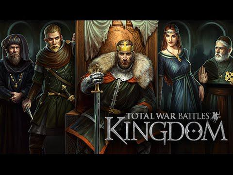 Trailer de anunțare pentru Total War Battles: KINGDOM
