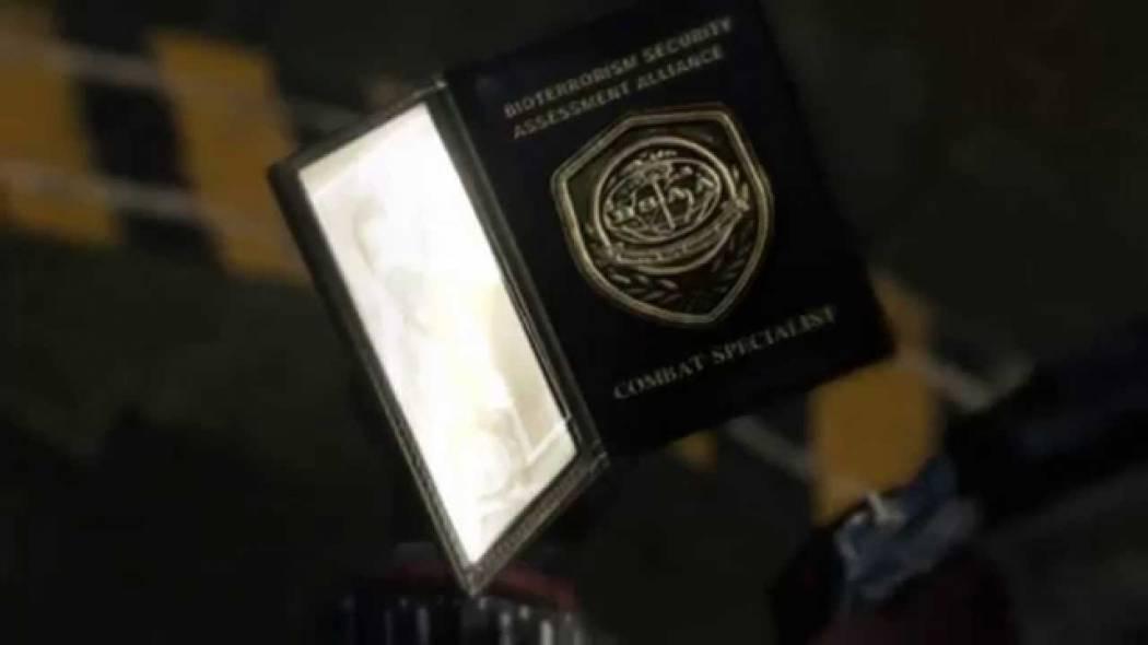 Trailer pentru Resident Evil: Revelations 2 ce-l prezintă pe Barry Burton