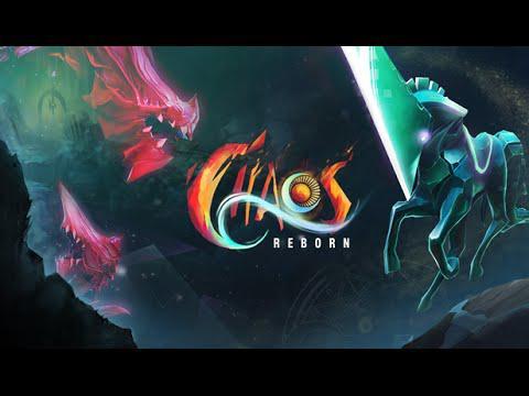Trailerul pentru Chaos Reborn ne prezintă data în care proiectul va fi publicat pe Steam