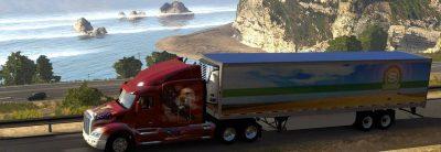 Imagini American Truck Simulator