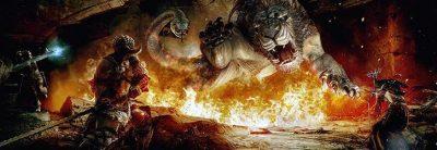 Dragon's Dogma Online anunțat drept free-to-play