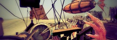 Imagini Guns of Icarus: Online
