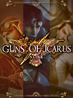 Guns of Icarus: Online