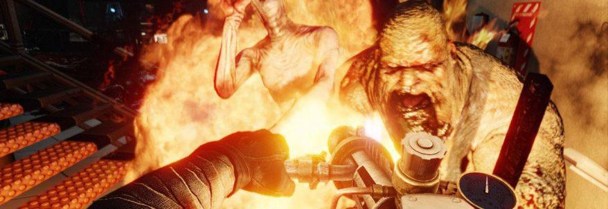 Killing Floor 2 a primit dată de lansare