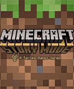 Minecraft Story Mode Box Art